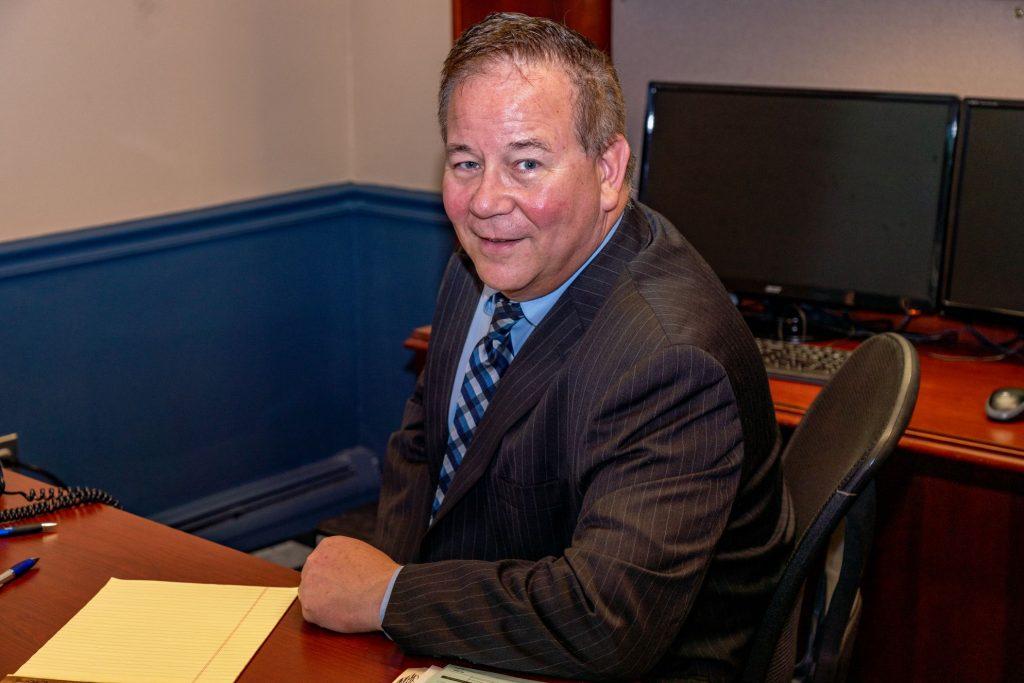 Douglas Maier